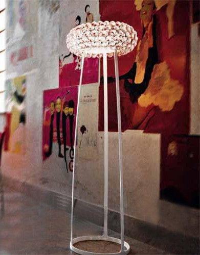 FOSCARINI - LAMPADAIRE CABOCHE - Transparent MM