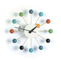 horloge ball clock george nelson vitra okxo
