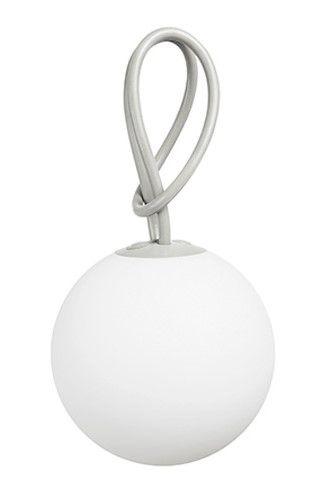 LAMPE RECHARGEABLE BOLLEKE FATBOY