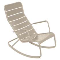 ROCKING CHAIR LUXEMBOURG - Muscade