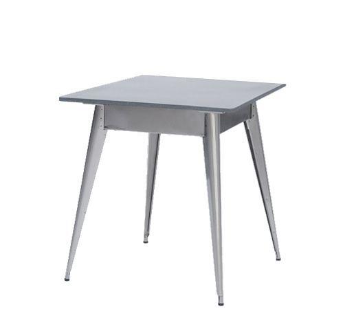 table 55-70x70- brut verni satiné- créé