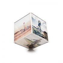 24824- cadre photo cube