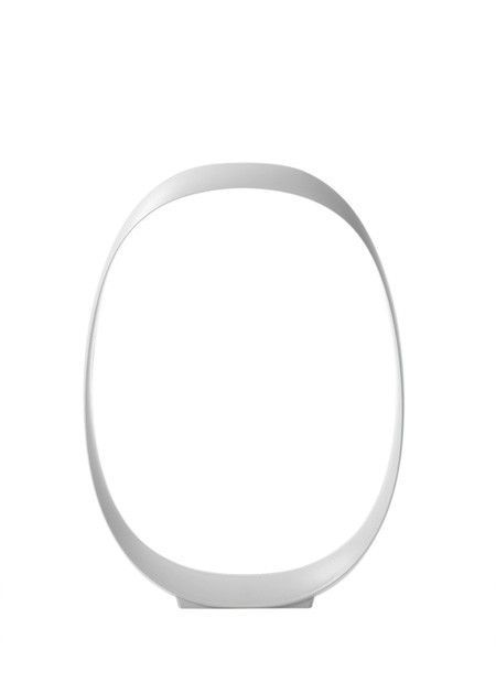 FOSCARINI - LAMPE DE TABLE ANISHA - Blanc GM