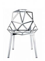 MAGIS - CHAISE CHAIR ONE  - Version Alu Poli