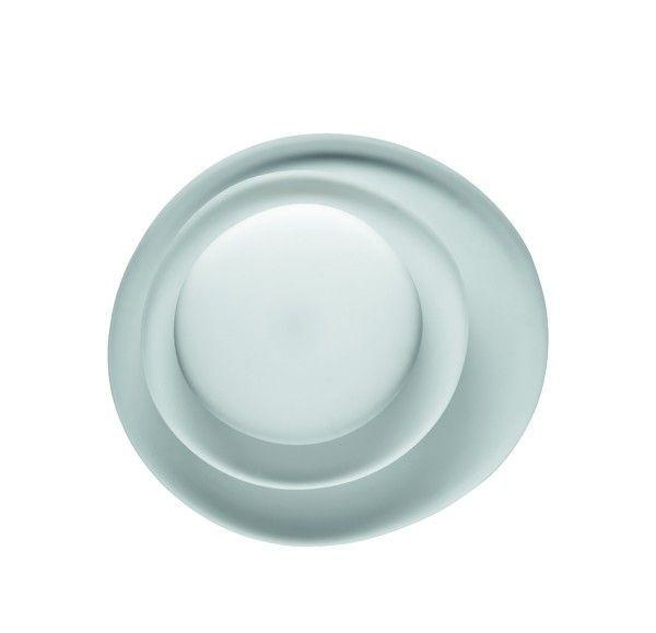 FOSCARINI - APPLIQUE BAHIA - Blanc sans ampoule