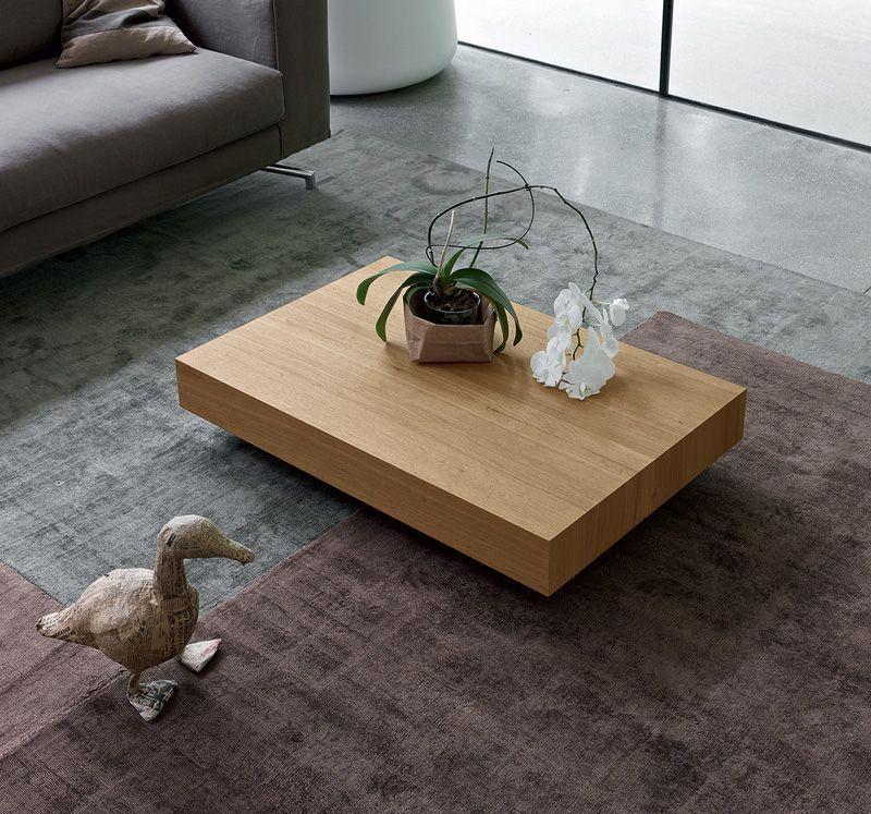 Tavolino-Cristallo