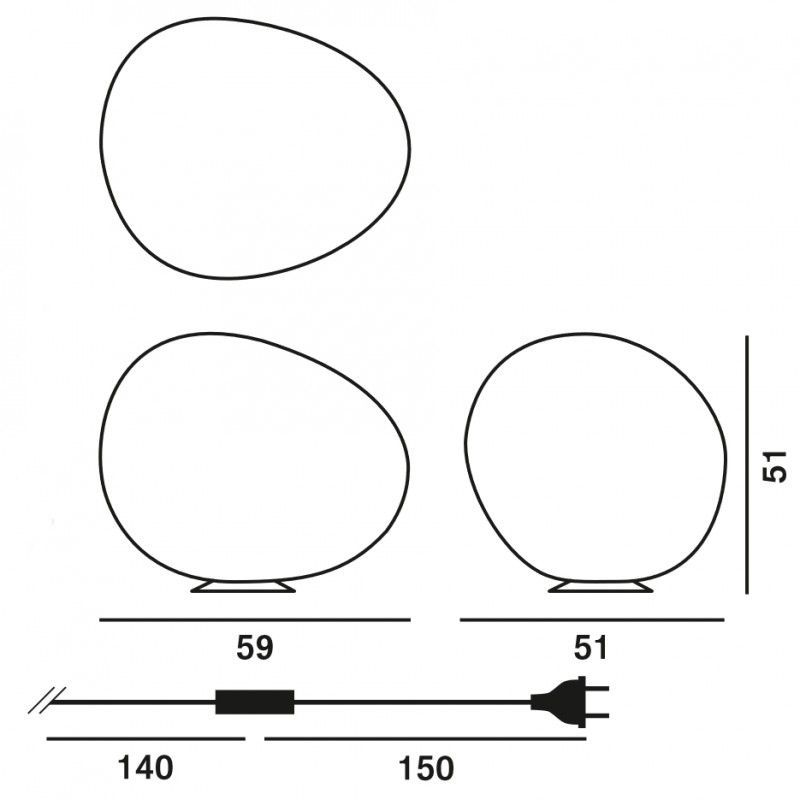 poly-gregg-tavolo-xl-foscarini