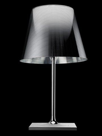 FLOS - LAMPE DE TABLE  KTRIBE T2 - Argent