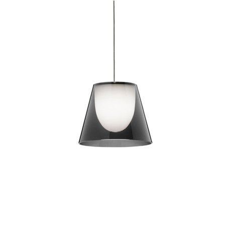 FLOS - SUSPENSION KTRIBE S1 - Fumé