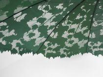 lace green détail