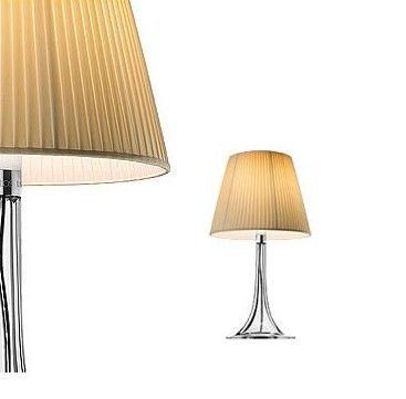 FLOS - LAMPE DE TABLE MISS K T SOFT - Tissu