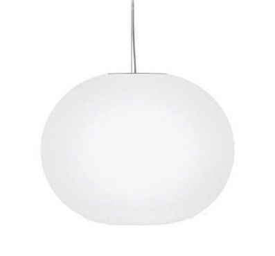FLOS - SUSPENSION GLO BALL S1 - Opaline