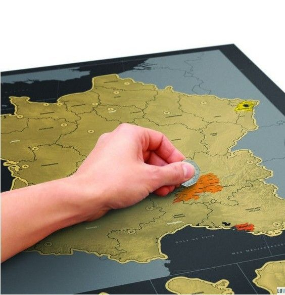 luckies_-_scratch_map_-_la_carte_de_france_gratter