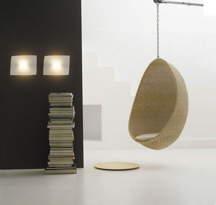 FOSCARINI - APPLIQUE FOLIO - Grande Blanc