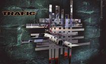 ROBBA EDITION - MIROIR TRAFIC - H103 L91CM