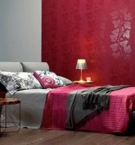 FLOS - LAMPE DE TABLE MISS K T - Rouge