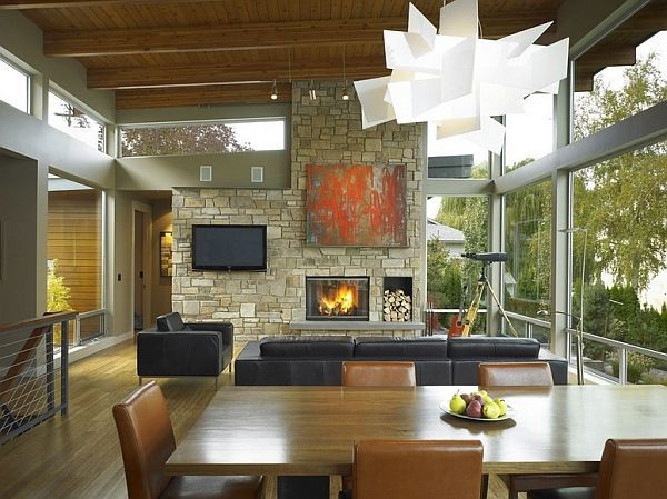 Geometric-light-fixture-looks-good-in-any-setting