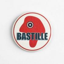 Aimant Bastille - ALBERTINE studio