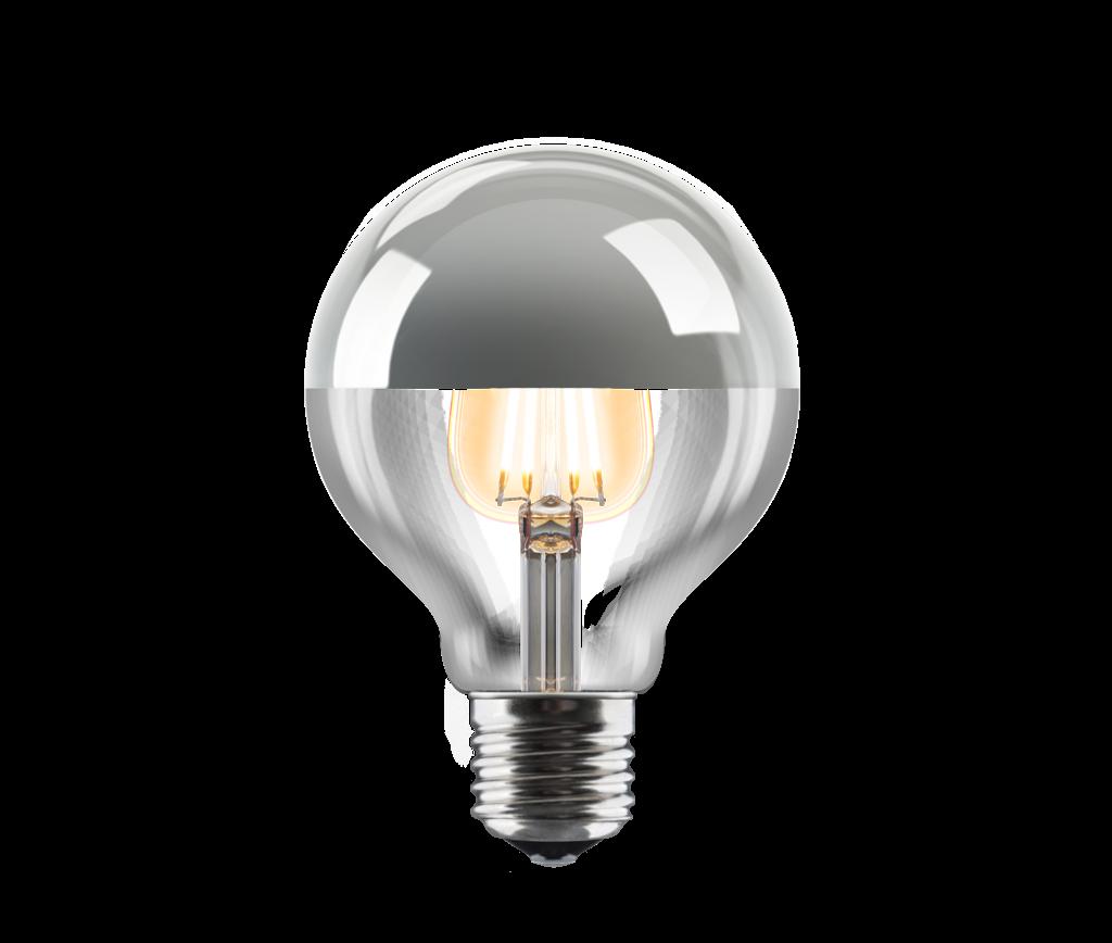 Ampoule Idea mirror E27 Ø8 6W - Umage