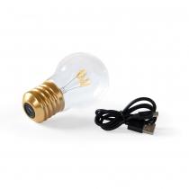 Ampoule sans fil - SUCK UK