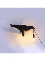 Applique Bird regard à droite Outdoor - Seletti