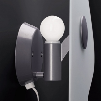 APPLIQUE BIT COLOREE FOSCARINI