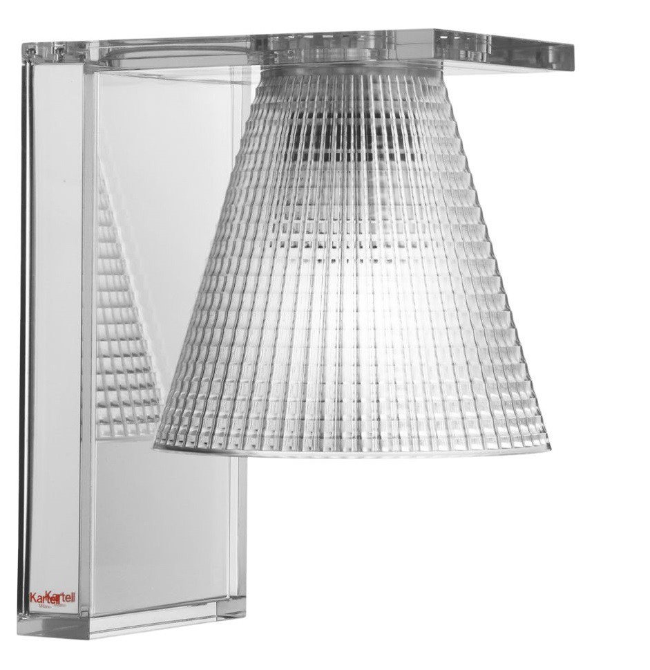 APPLIQUE LIGHT AIR CISELEE KARTELL
