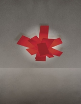 APPLIQUE PLAFONNIER BIG BANG FOSCARINI