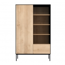 ARMOIRE BLACKBIRD ETHNICRAFT