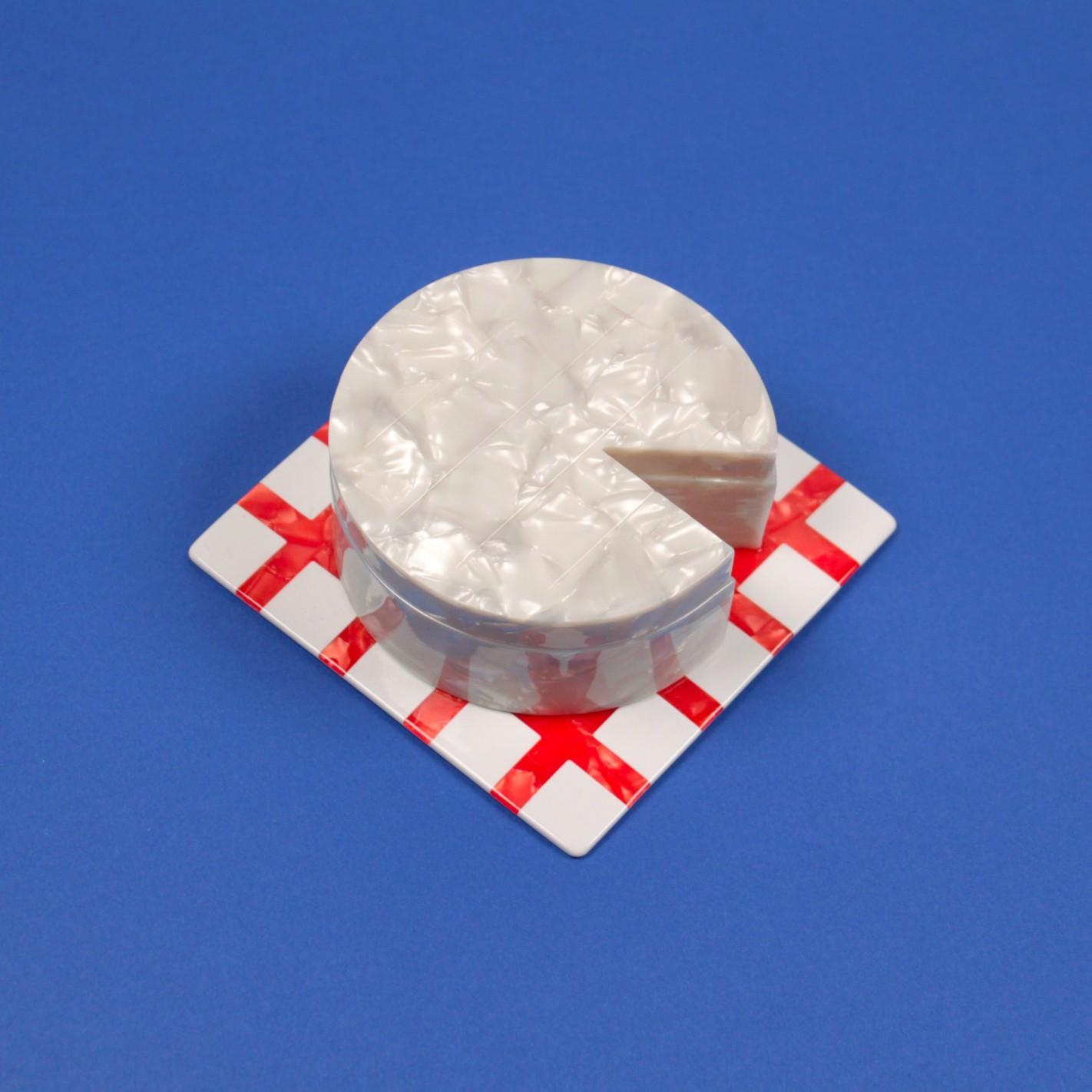 Boîte Camembert - Coucou Suzette