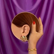 Boucle d\'oreilles Mains - Coucou Suzette