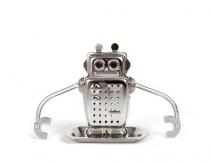 Boule à thé Robot - Kikkerland