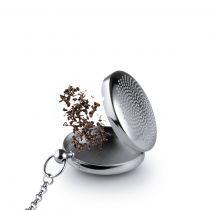 Diffuseur à thé T-Timepiece - Alessi