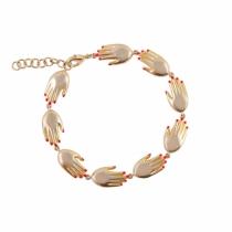 Bracelet Amitié - Coucou Suzette