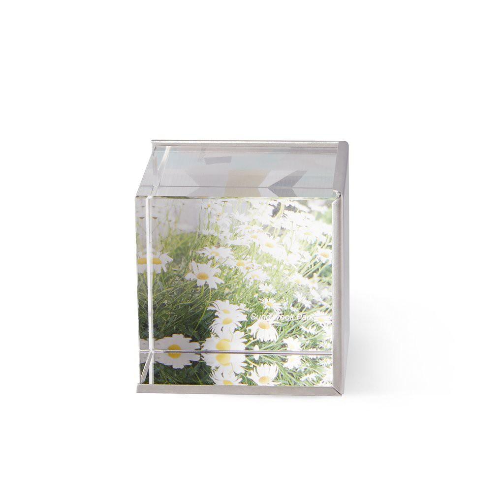 Cadre Ice cube - Umbra