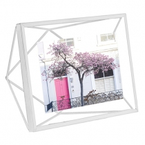 Cadre Prisma blanc mm - Umbra