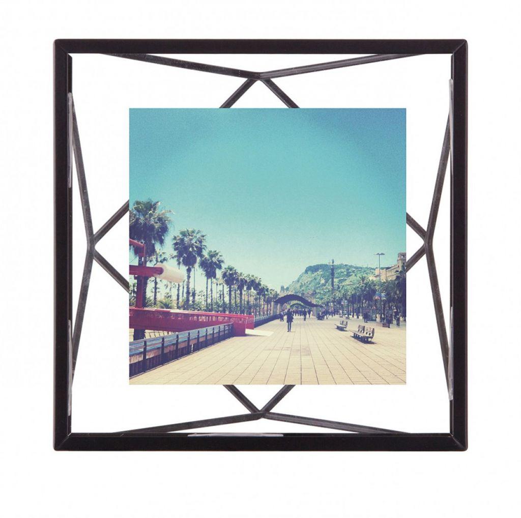 Cadre prisma noir pm - Umbra