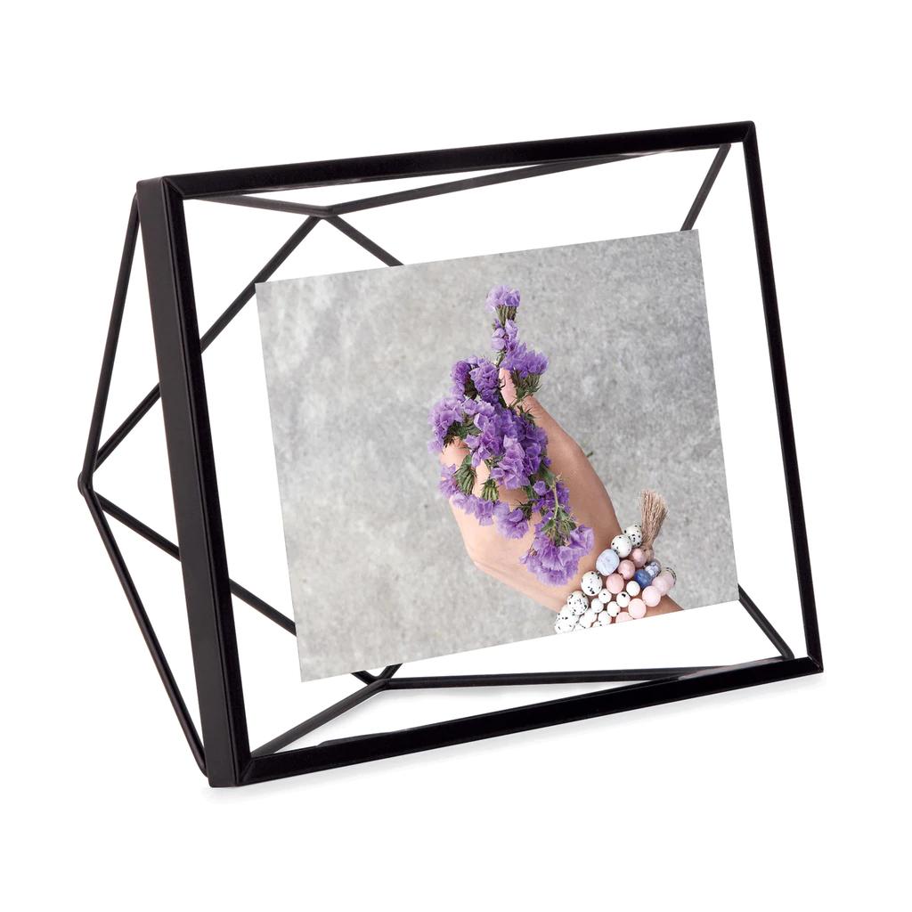 Cadre Prisma noir - Moyen - Umbra