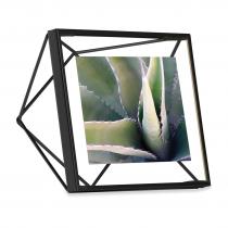 Cadre Prisma noir- Petit - Umbra