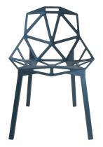 Chaise Chair One - Aluminium verni - Magis