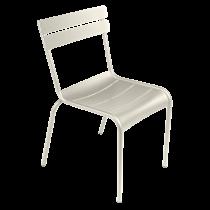 Chaise en aluminium Fermob - Blanc coton