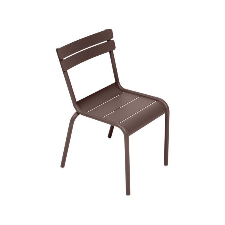 Chaise luxembourg kid fermob - Chaises fermob soldes ...