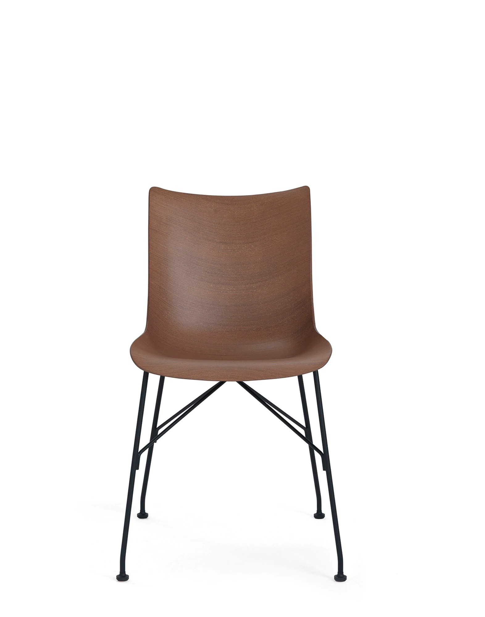 Chaise P/Wood Hêtre - Kartell