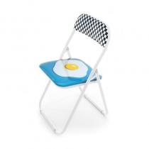 Chaise pliante Egg - Seletti