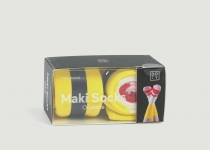 Chaussettes Maki Omelette - DOIY