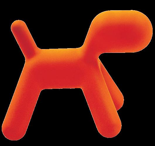Chien Puppy Medium - Magis