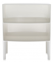 COMMODE GHOST BUSTER - Cristal