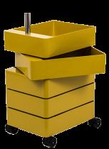 Container 360° - 5 tiroirs - Magis