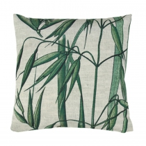 Coussin bambou - HK living