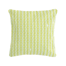 COUSSIN BANANES 44X44